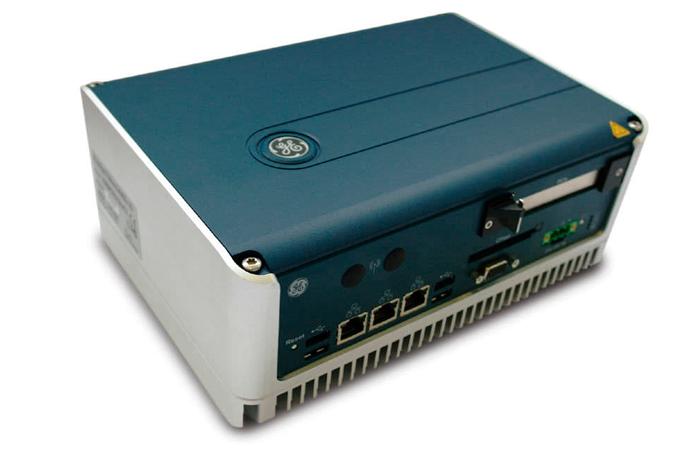 PACSystems-RXi-Controller